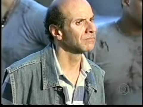 Samir Murad - Malhação II - TV Globo - Personagem ...