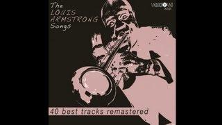 Louis Armstrong - Potato head blues