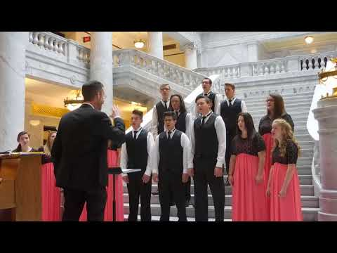 Madrigals Song #6 Hurry Shepherds