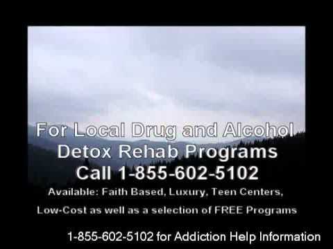 High Quality Drug Treatment Rehab Centers In Georgia 1 855 602 5102