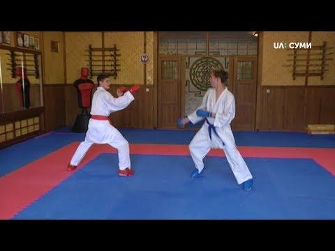 UA:СУМИ: На Всесвітніх іграх школярів з єдиноборств змагатимуться спортсмени Сумщини