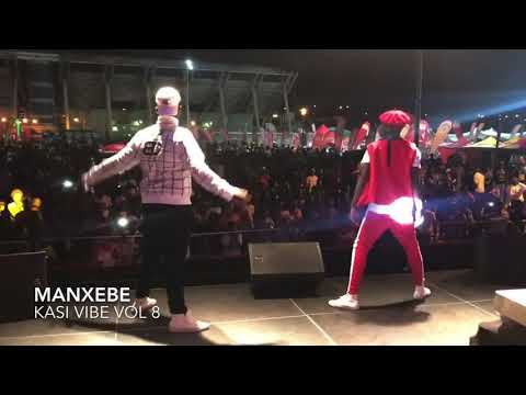 Download Manxebe performance at Kasie Vibe 2020
