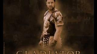 gladiator main theme