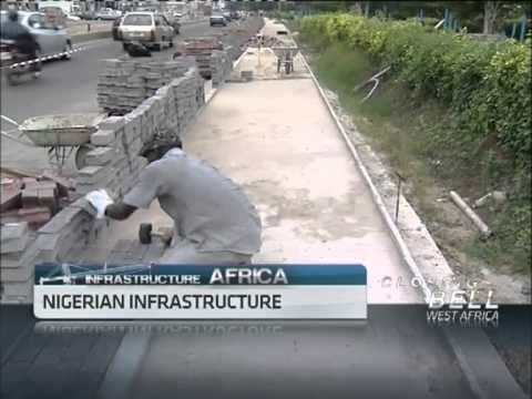 Nigeria Infrastructure Development with Mansur Ahmad