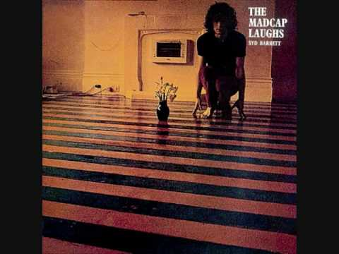 Syd Barrett-Love You