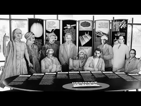 Amazing Indians - Quantum Physics Scientists