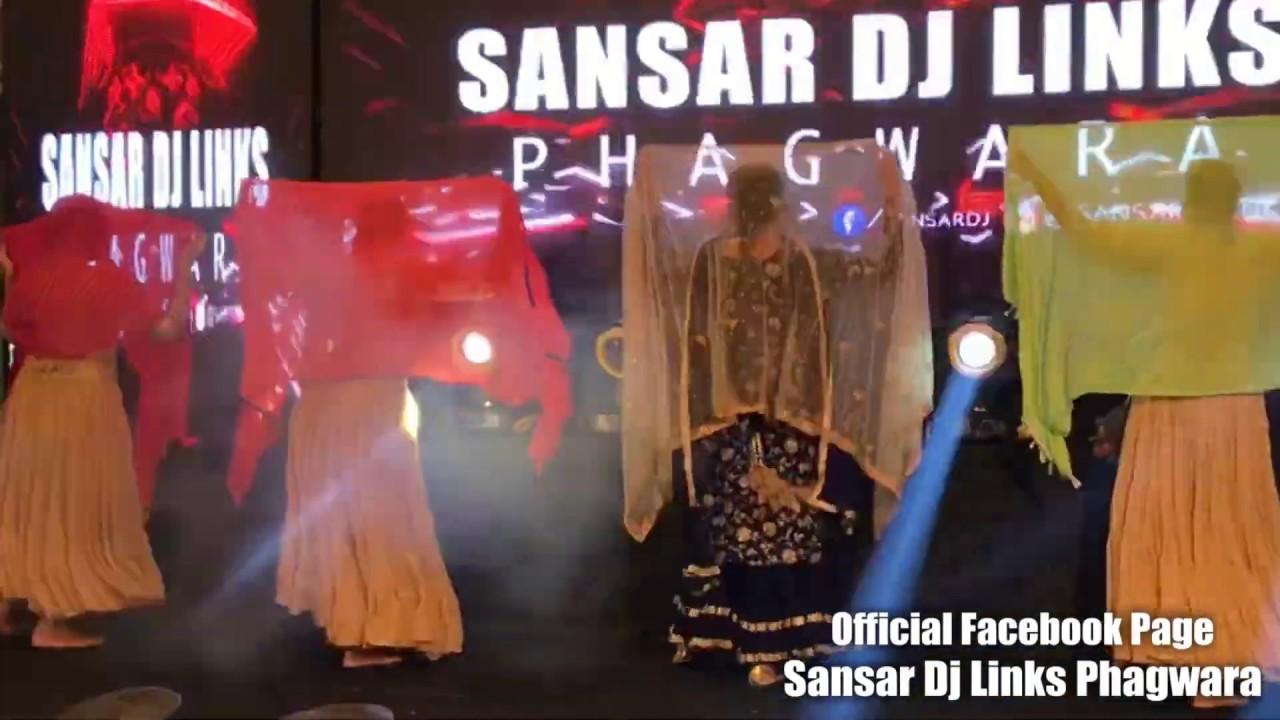 Agg Paaniyan Ch Haniya Main Layi Raat Nu | Best Dance Performance | Sansar Dj Links | Top Dance