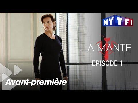 الحلقة 1 M A N T I S مسلسل مترجم قصة عشق