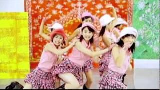 Berryz工房「ギャグ100回分愛してください」(Dance Shot Ver.)