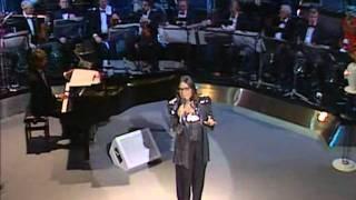 Nana Mouskouri  - It's a Wonderful Night for a Moondance