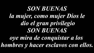 Lo que dijo la gitana - Ismael Rivera (Letra)