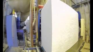 видео Система солнечного теплоснабжения энергоэффективные здания как сберечь тепло в доме