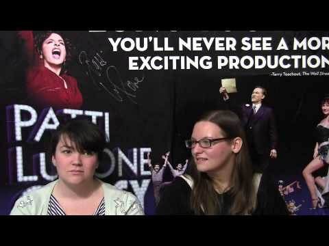 Patty & Emily Review Bare the Musical