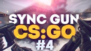 CS:GO МУЗЫКА - SYNC GUN CS:GO #4