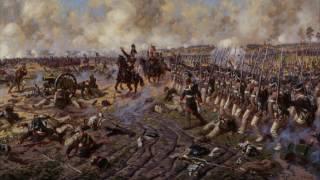 Война 1812 года - петербургское направление (рассказывает историк Алексей Кузнецов)