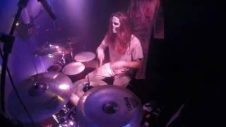 """""""Ultima Ratio""""  Ryan Blake Folden Drum Cam"""