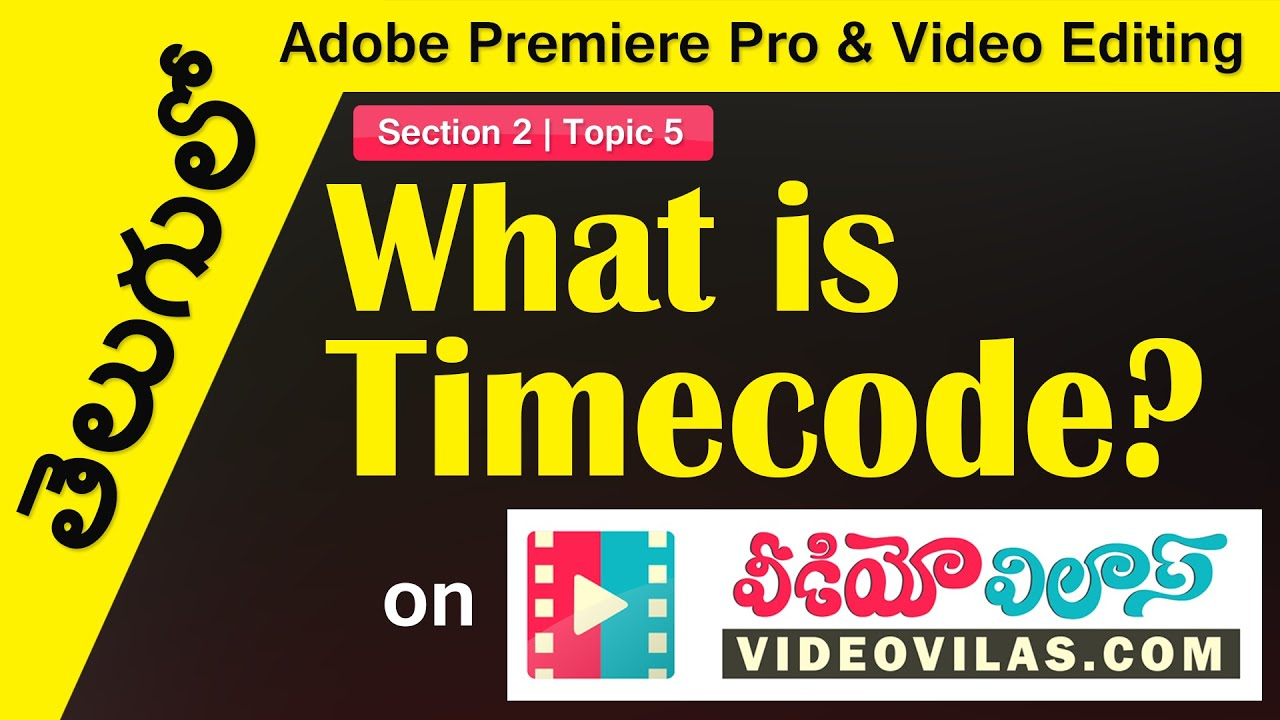 how to change timecode in adobe premiere