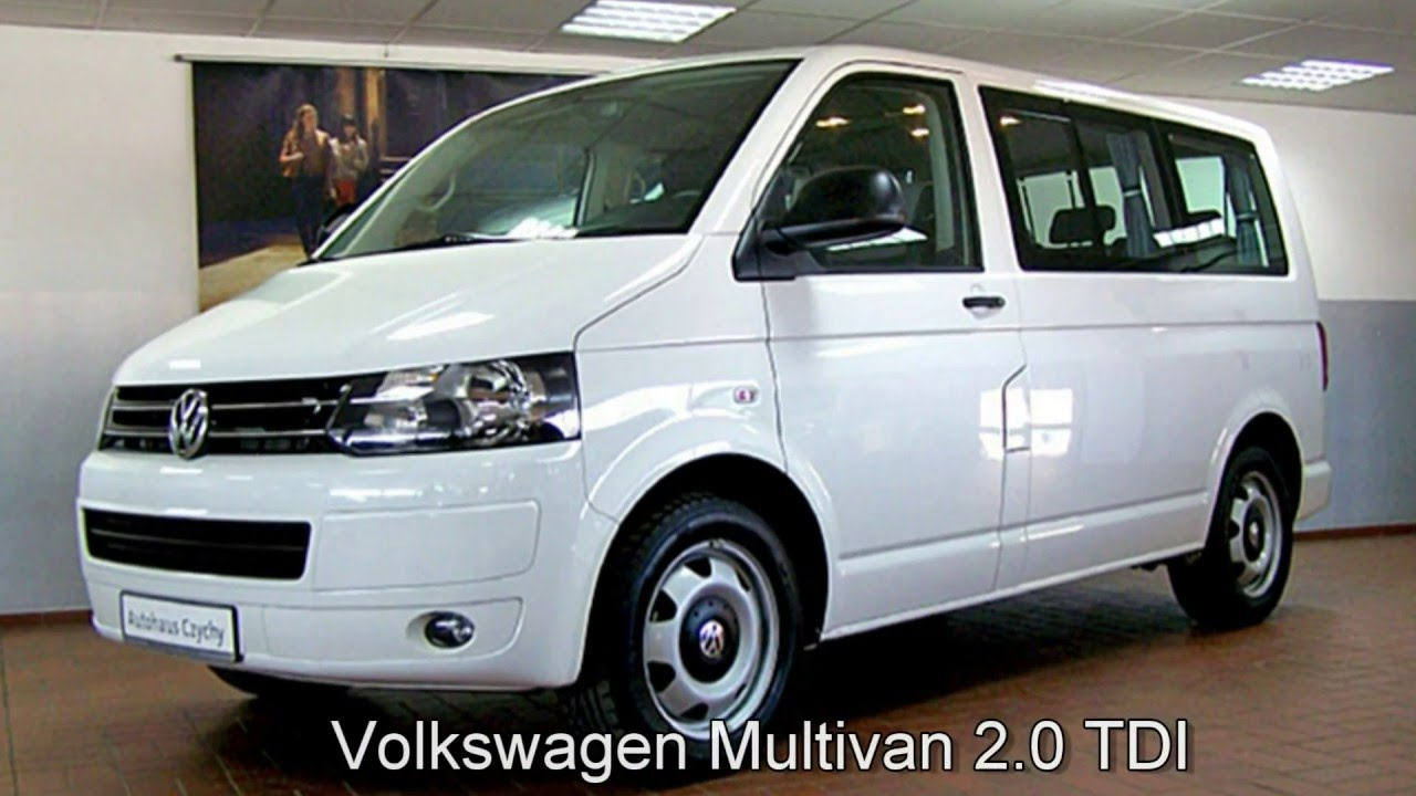 volkswagen multivan 2 0 l tdi multivan startline bh025067. Black Bedroom Furniture Sets. Home Design Ideas