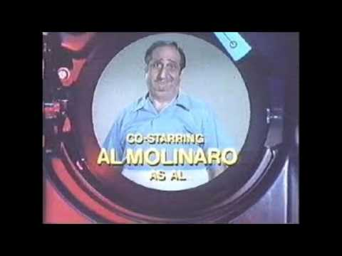 RIP Al Molinaro