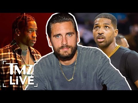 Kardashian Custody Dilemma | TMZ Live