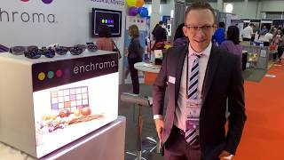 EnChroma Lens Technology