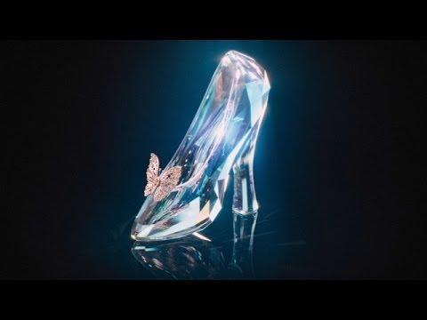 Cinderella - Trailer #1