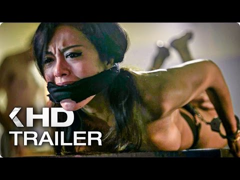 WHO'S WATCHING OLIVER Teaser Trailer (2017) Indie