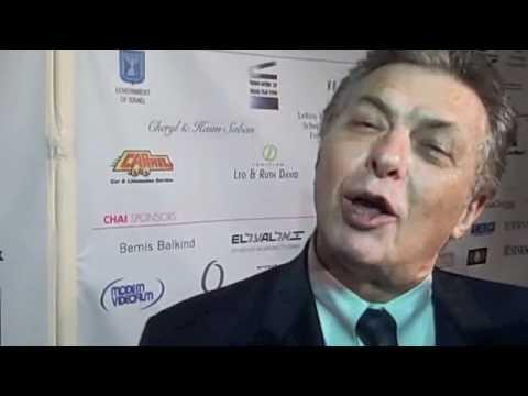 Israel Film Festival Red Carpet 2010