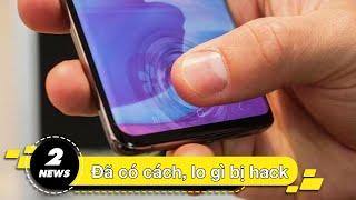ĐÃ CÓ CÁCH VÁ LỖI VÂN TAY TRÊN GALAXY S10, Smartphone chơi game SIÊU XỊN chỉ 7 triệu đồng I HiNews