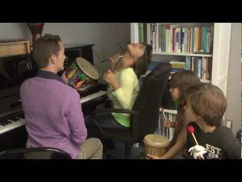 Mewsic Moves: Transforming Developmental Disabilities into Abilities through Music Therapy