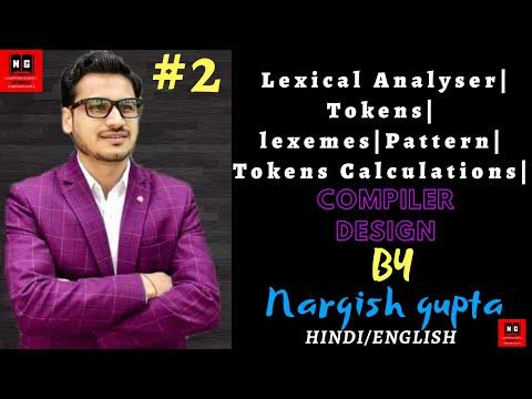 Lexical Analysis (Concept && Code)из YouTube · Длительность: 11 мин4 с