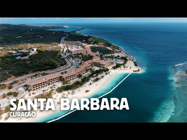 SANTA BARBARA BEACH CURAÇAO