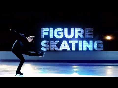 Olympics promo Let's Dance figure skating NBC Nathan Chen
