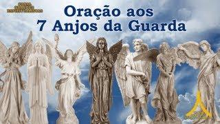 Oração aos 7 Anjos da Guarda