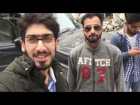 My Trip To Mussoorie, Dehradun India | Vlog #12