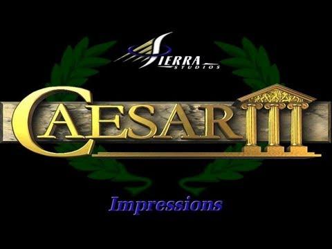 Caesar 3 - Athens