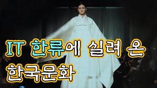IT 한류에 실려 온 한국문화 / YTN 사이언스