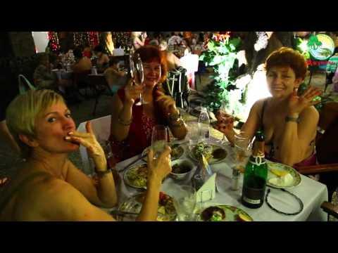 Новый год 2016 в аквапарке ДЖУНГЛИиз YouTube · Длительность: 4 мин23 с
