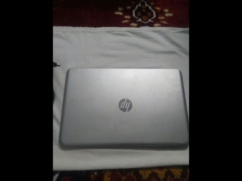 HP HEWLETT PACKARD ENVY NOTEBOOK PC REVIEW