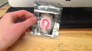 Fusion Warped Herbal Incense Review