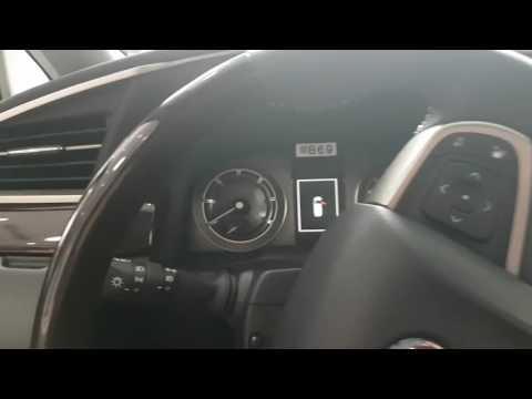 2017   Toyota Innova cresta   full  exterior and interior review