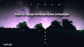 punch - tonight (çeviri)