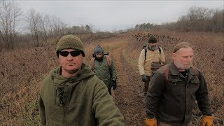 Walking the Trapline with Dave Canterbury