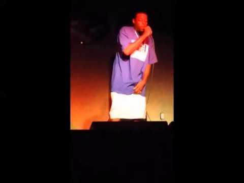 Tyma LIVE PERFORMANCE 8/24/14 San Antonio,Tx @Jacku0027s Patio Bar