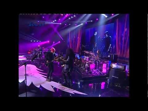 DEWA 19 - Kangen Live 2012