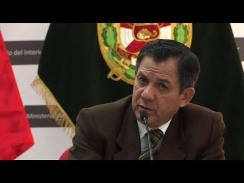afpes: Perú ha decomisado 40 toneladas de cocaína este año
