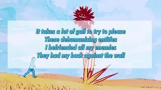 Bright Eyes - Mariana Trench (Lyric Video)