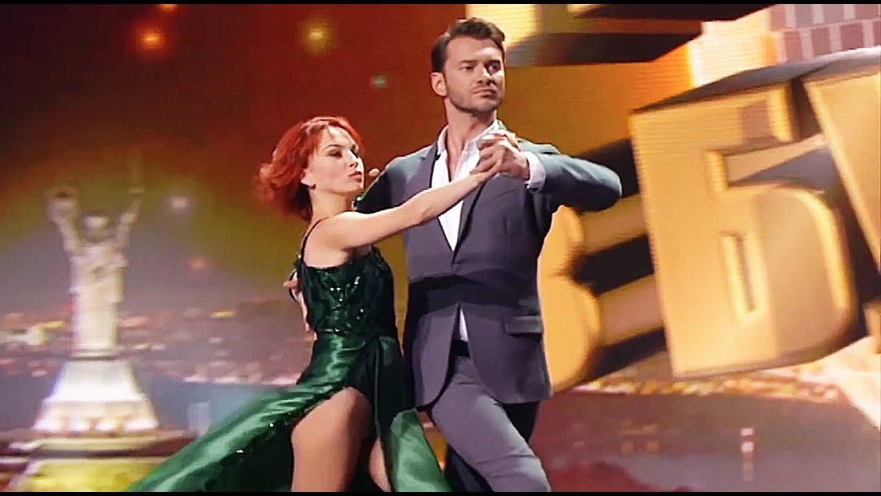 Дизель шоу 2019 в поддержку Виктории Булитко в полуфинале Танцах со звездами 2019