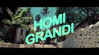 Loony Johnson Ft Zéca di Nha Reinalda - Homi Grandi [ OFICIAL VÍDEO ]