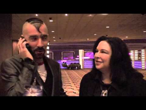 RightOutTV interviews Jason Walker at the OUTMusic Awards
